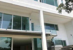 Foto de casa en venta en Lomas de Tecamachalco Sección Bosques I y II, Huixquilucan, México, 21863910,  no 01