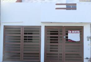 Foto de casa en venta en Villas Santa Julia, León, Guanajuato, 15071860,  no 01