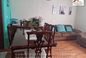 Foto de departamento en venta en Lomas de San Lorenzo, Iztapalapa, DF / CDMX, 22267065,  no 01