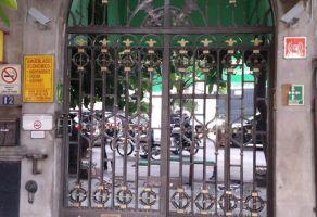 Foto de cuarto en renta en Roma Norte, Cuauhtémoc, DF / CDMX, 20911575,  no 01