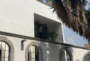 Foto de casa en venta en Roma Sur, Cuauhtémoc, DF / CDMX, 16981428,  no 01
