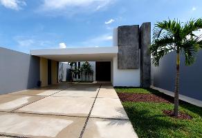 Foto de casa en venta en 37 , conkal, conkal, yucatán, 8328199 No. 01