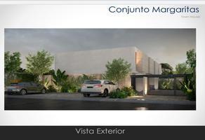 Foto de casa en venta en 37 , las margaritas de cholul, mérida, yucatán, 18612022 No. 01