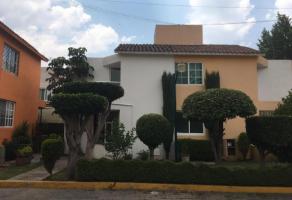 Foto de casa en venta en Barrio Norte, Atizapán de Zaragoza, México, 14450708,  no 01