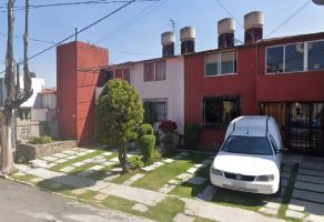 Foto de casa en venta en San Francisco Coacalco (Cabecera Municipal), Coacalco de Berriozábal, México, 19409728,  no 01