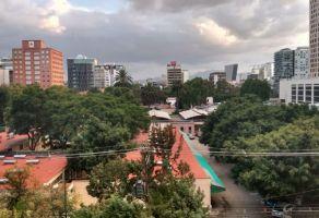 Foto de departamento en renta en Granada, Miguel Hidalgo, DF / CDMX, 17320628,  no 01