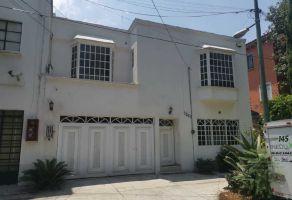 Foto de casa en venta en Del Valle Centro, Benito Juárez, DF / CDMX, 15663694,  no 01