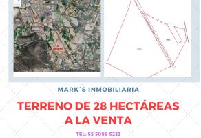 Foto de terreno comercial en venta en Santa María Coapan, Tehuacán, Puebla, 17489460,  no 01