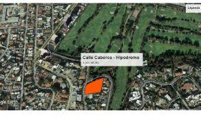 Foto de terreno industrial en venta en Campo de Golf, Tijuana, Baja California, 20988765,  no 01