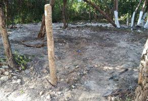 Foto de terreno habitacional en venta en Palizada Centro, Palizada, Campeche, 15126093,  no 01