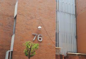 Foto de departamento en renta en La Patera Vallejo, Gustavo A. Madero, DF / CDMX, 14694476,  no 01