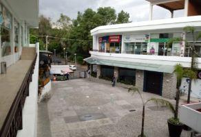 Foto de oficina en renta en San Jerónimo Lídice, La Magdalena Contreras, DF / CDMX, 15356871,  no 01