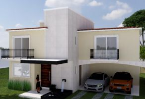 Foto de casa en venta en Santa María Magdalena Ocotitlán, Metepec, México, 22210975,  no 01