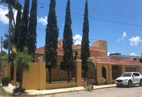 Foto de casa en venta en 37c , buenavista, mérida, yucatán, 20954672 No. 01