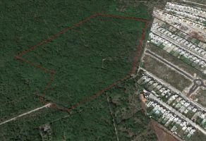 Foto de terreno habitacional en venta en Ampliación las Brisas, Mérida, Yucatán, 7305487,  no 01