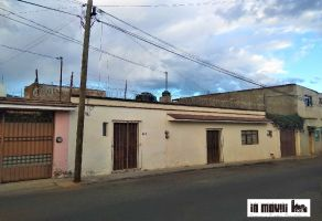 Foto de terreno habitacional en venta en Oaxaca Centro, Oaxaca de Juárez, Oaxaca, 19990241,  no 01