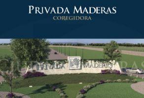 Foto de terreno habitacional en venta en Ampliación el Pueblito, Corregidora, Querétaro, 21030974,  no 01