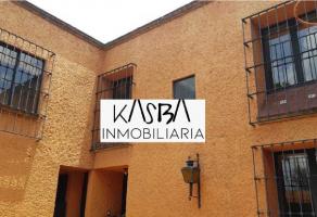 Foto de casa en venta en Barrio La Concepción, Coyoacán, DF / CDMX, 14883612,  no 01
