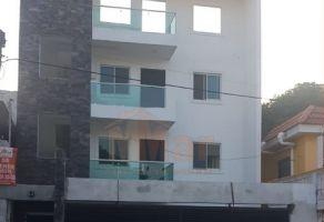 Foto de departamento en venta en Felipe Carrillo Puerto, Ciudad Madero, Tamaulipas, 22043605,  no 01