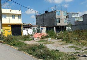 Foto de terreno habitacional en venta en Residencial La Esperanza, Tultitlán, México, 9731441,  no 01