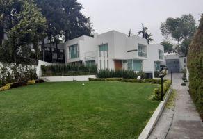 Foto de casa en condominio en venta en San Nicolás Totolapan, La Magdalena Contreras, DF / CDMX, 12824883,  no 01