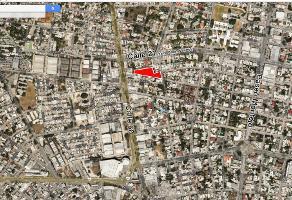 Foto de terreno habitacional en venta en 38 , buenavista, mérida, yucatán, 10675879 No. 01