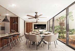 Foto de casa en venta en 38 , buenavista, mérida, yucatán, 0 No. 01