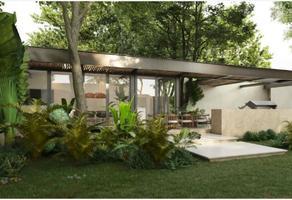 Foto de casa en venta en 38 , buenavista, mérida, yucatán, 19618423 No. 01