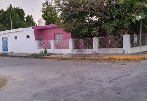 Foto de casa en venta en 38 , jesús carranza, mérida, yucatán, 10750698 No. 01