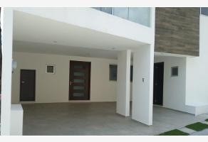 Foto de casa en venta en 38 oriente 451, jardines san diego, san pedro cholula, puebla, 12654088 No. 01