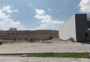 Foto de terreno habitacional en venta en 38 oriente 5, villas san diego, san pedro cholula, puebla, 0 No. 01