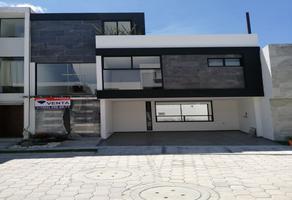 Foto de casa en condominio en venta en 38 oriente , san diedo los sauces, san pedro cholula, puebla, 17012893 No. 01