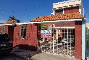 Foto de casa en venta en 38 , residencial del norte, mérida, yucatán, 0 No. 01