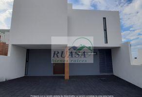 Foto de casa en renta en Colinas de Schoenstatt, Corregidora, Querétaro, 10227923,  no 01