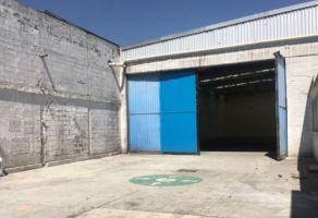 Foto de nave industrial en renta en Naucalpan, Naucalpan de Juárez, México, 21415863,  no 01