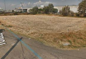 Foto de terreno habitacional en venta en La Concepción, Tultitlán, México, 21274823,  no 01