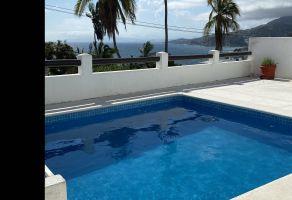 Foto de departamento en venta en Las Playas, Acapulco de Juárez, Guerrero, 15736244,  no 01