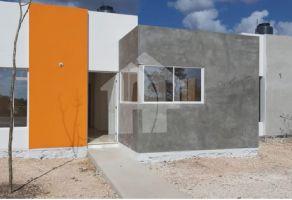 Foto de casa en venta en Caucel, Mérida, Yucatán, 14853271,  no 01
