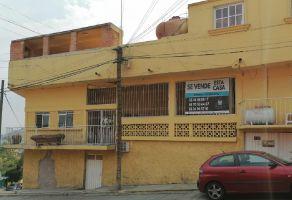 Foto de casa en venta en Lázaro Cárdenas 1ra. Sección, Tlalnepantla de Baz, México, 21238490,  no 01