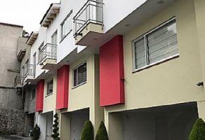 Foto de casa en condominio en venta en Héroes de Padierna, Tlalpan, DF / CDMX, 15112483,  no 01