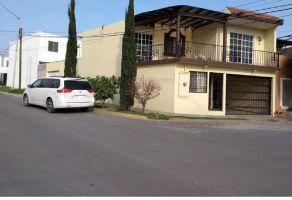 Foto de casa en venta en Misión Lincoln 1 Sector, Monterrey, Nuevo León, 15092320,  no 01