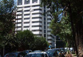 Foto de departamento en renta en Polanco III Sección, Miguel Hidalgo, DF / CDMX, 20552500,  no 01
