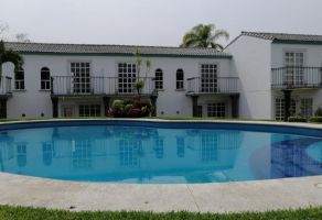 Foto de casa en venta en Santa Rosa 30 Centro, Tlaltizapán de Zapata, Morelos, 15830942,  no 01