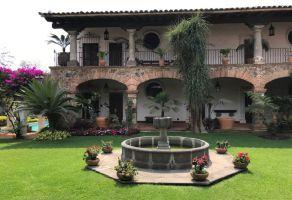 Foto de casa en renta en Reforma, Cuernavaca, Morelos, 16886496,  no 01