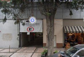 Foto de terreno habitacional en venta en Napoles, Benito Juárez, DF / CDMX, 16942020,  no 01