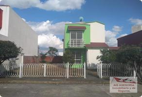 Foto de casa en venta en 39 , huilango, córdoba, veracruz de ignacio de la llave, 0 No. 01