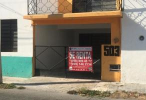 Foto de casa en renta en 39 , merida centro, mérida, yucatán, 0 No. 01