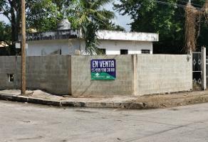 Foto de terreno habitacional en venta en 39 , pedregales de tanlum, mérida, yucatán, 0 No. 01