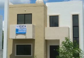 Foto de casa en venta en 39 , san pedro cholul, mérida, yucatán, 0 No. 01