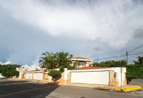 Foto de casa en venta en  , san ramon norte, mérida, yucatán, 18319703 No. 01